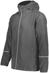 Holloway 229582 - Packable Full Zip Jacket