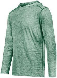 Holloway 222689 - Youth Electrify Coolcore® Hoodie