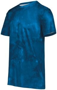 Holloway 222596 - Cotton Touch Poly Cloud Tee