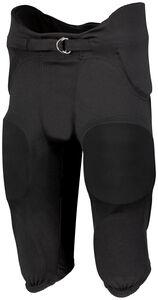 Russell F25PFW - Youth Integrated 7 Piece Pad Pant