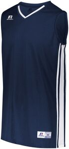 Russell 4B1VTB - Youth Legacy Basketball Jersey