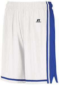Russell 4B2VTB - Youth Legacy Basketball Shorts