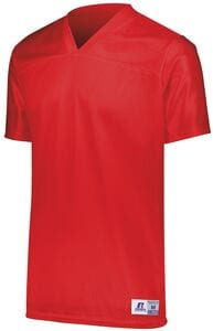 Russell R0593M - Solid Flag Football Jersey