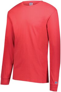 Russell 600LS - Cotton Classic Long Sleeve Tee