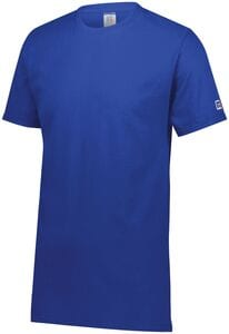 Russell 600M - Cotton Classic Tee