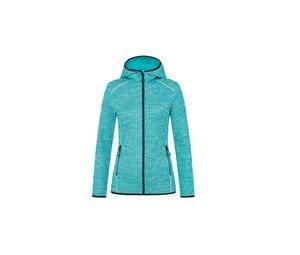STEDMAN ST5960 - Veste polaire capuche femme