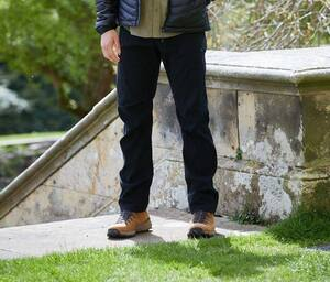 CRAGHOPPERS CEJ003 - Pantalon de travail stretch