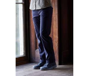 CRAGHOPPERS CEJ004 - Pantalon de travail femme stretch