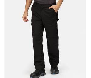 REGATTA RGJ500 - Pantalon de travail poches cargo