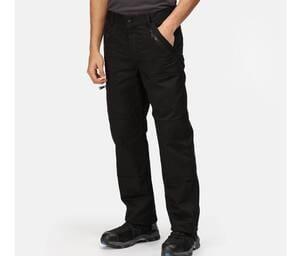 REGATTA RGJ600 - Pantalon de travail