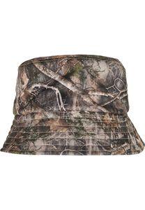 Flexfit 5003RS - Sherpa Real Tree Camo Reversible Bucket Hat