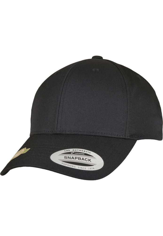Flexfit 7706RS - Recycled Poly Twill Snapback