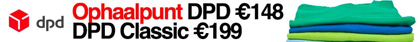 Gratis verzending vanaf 149€