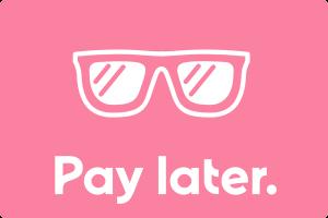 Klarna: Später zahlen
